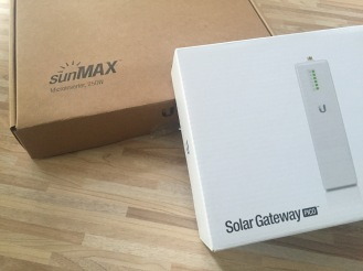 SunMax Cover