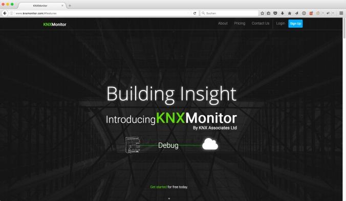 knxmonitor
