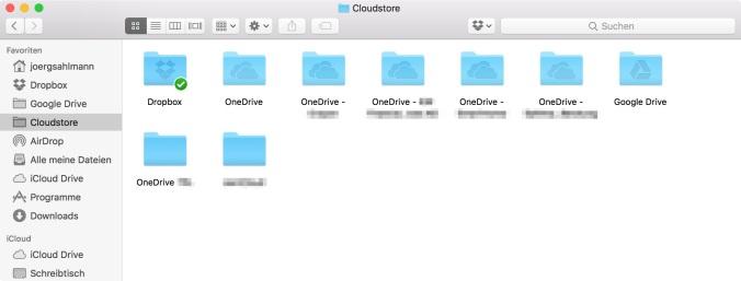 Cloudstore