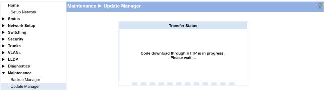 HP1810G Update