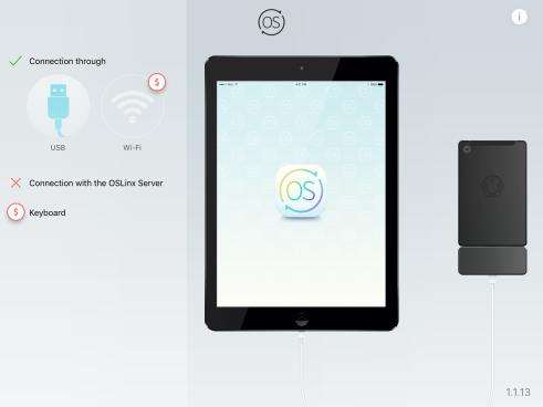 OSLinx iOS