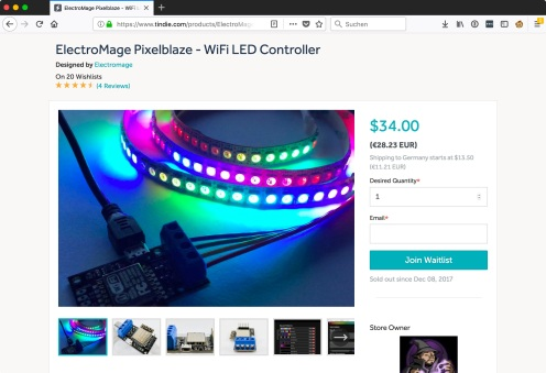 ElectroMage_Pixelblaze_-_WiFi_LED_Controller_from_ElectroMage_on_Tindie